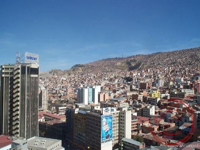 Een overzicht van La Paz