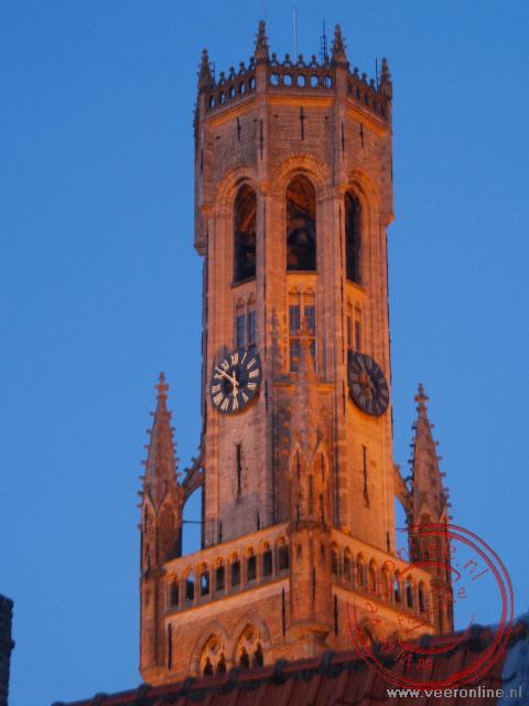 De Belfort toren