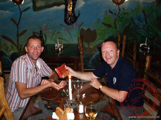 Een ontmoeting met Jan in Monteverde