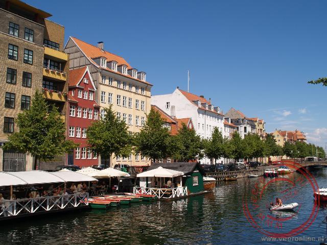 Restaurants in de wijk Christianshavn