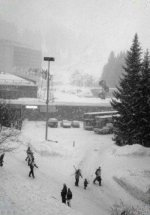 Wintersport Flaine 2000 -