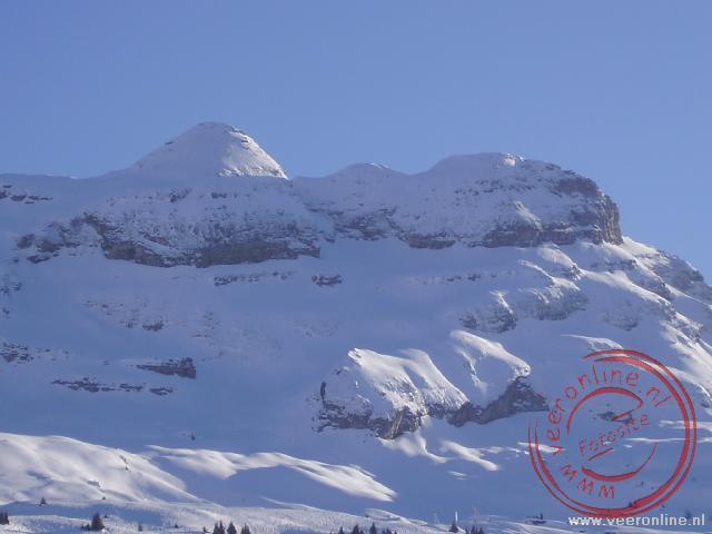 Bergtoppen