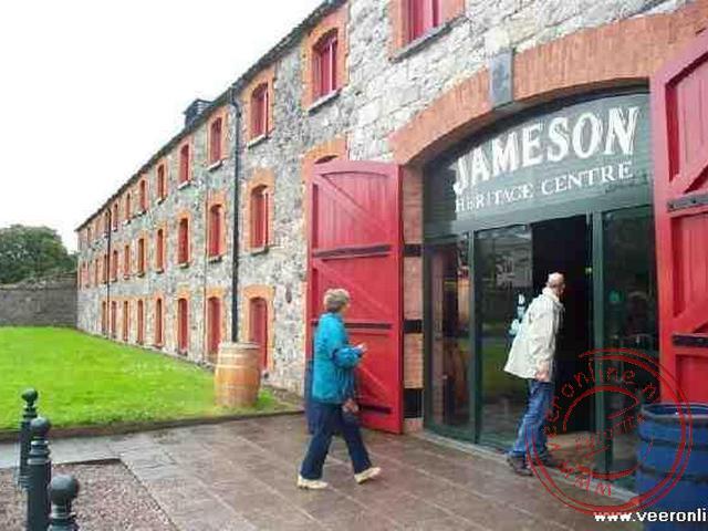 Een bezoek aan de oudste wiskeydistilleerderijen van Ierland