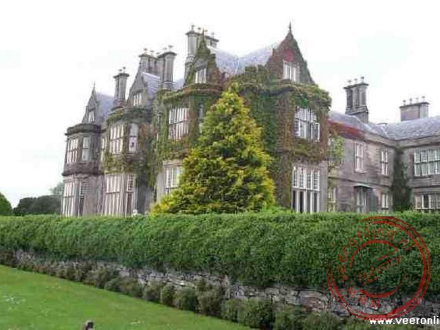 Een bezoek aan het Muckross House in het Killarney National Park