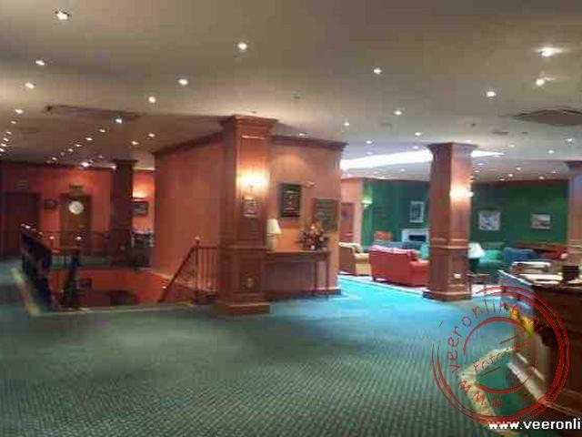 Het Falls Hotel in Ennistymon
