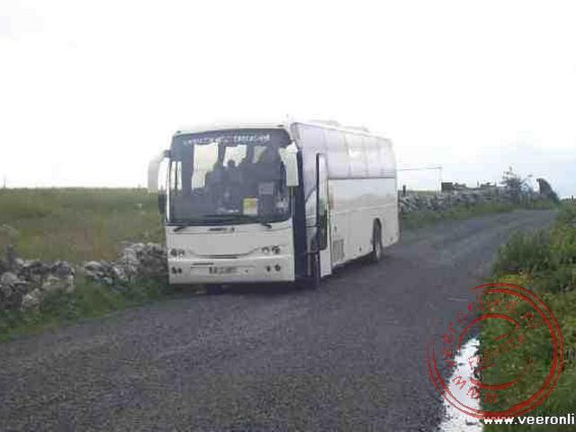 Onze bus