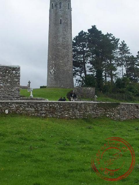 De ruines van het mooiste kloostercomplex van Ierland