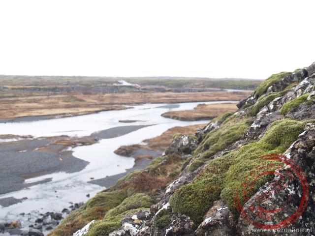 In de Thnigvellir, de parlementsvlakte, zetelde in 930 de volksvertegenwoordiging