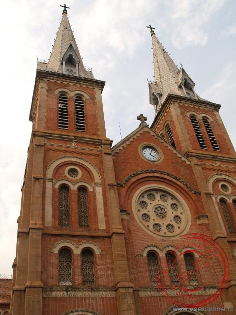 De Kathedraal Notre Dame