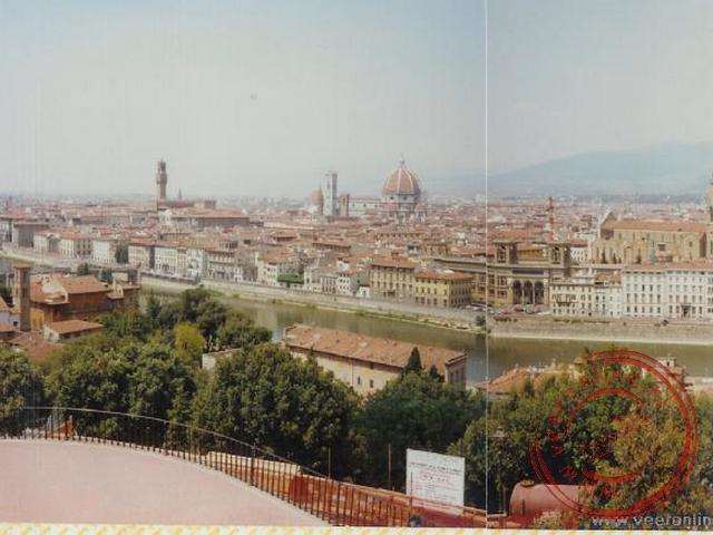 Overizcht over Florence deel 2