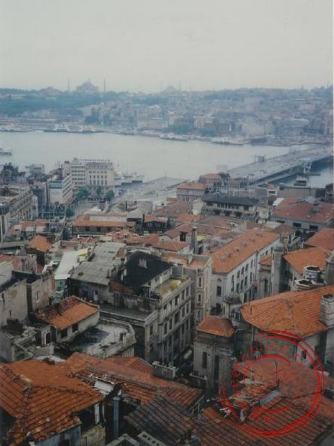 Een overzicht over Istanbul