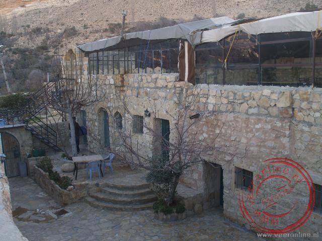 Ons guesthouse in Dana