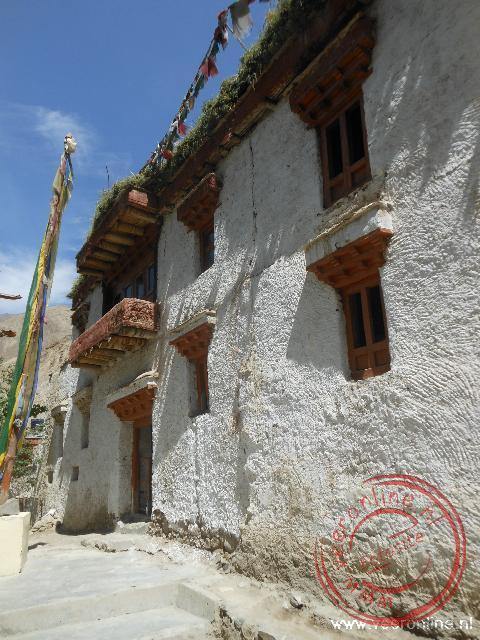 Het Thardot Choeling vrouwenklooster