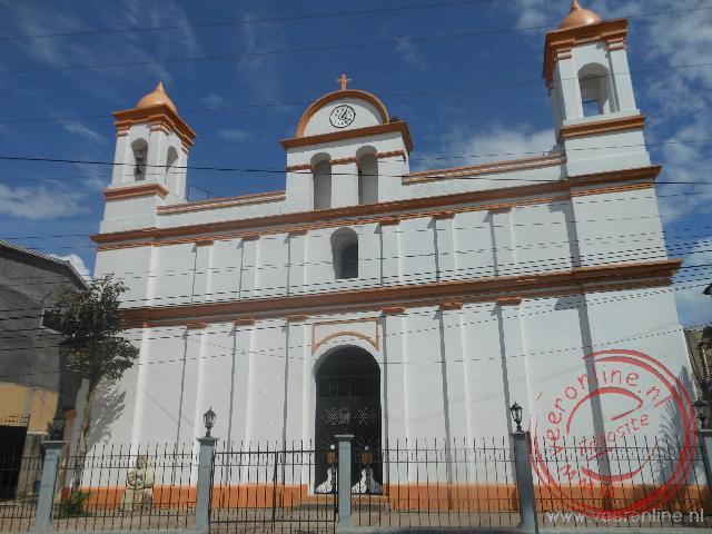 De kathedraal van Copán