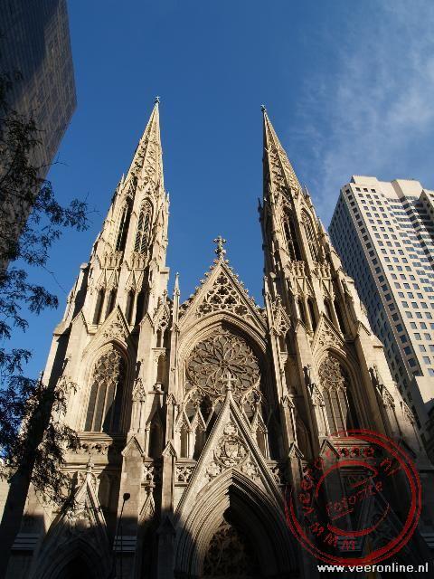 De St Patricks Cathedral
