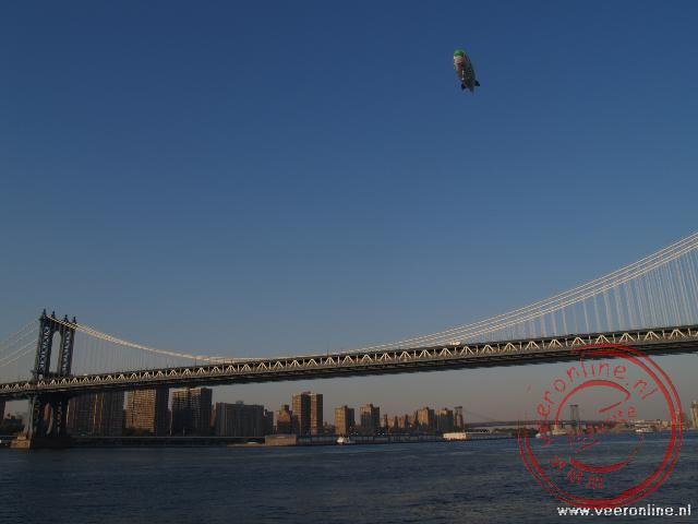 De Manhattan Bridge