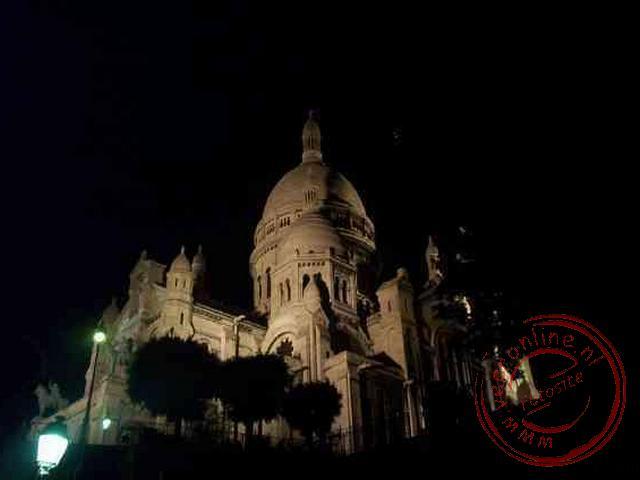 De Sacre-Coeur