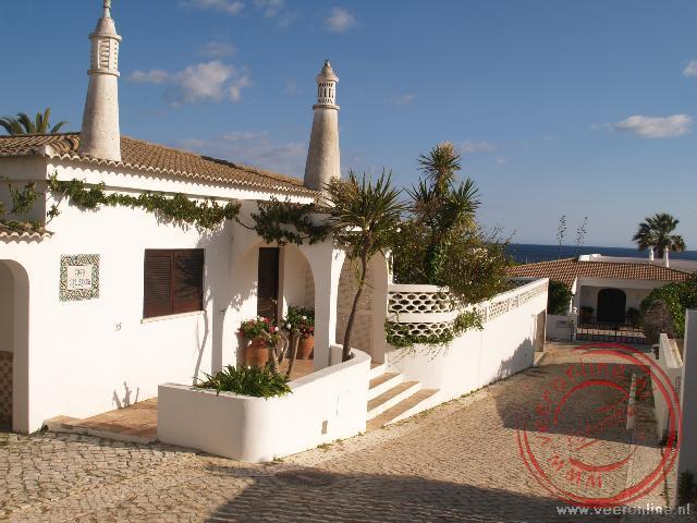 Een huis in Olhos d'Aqua