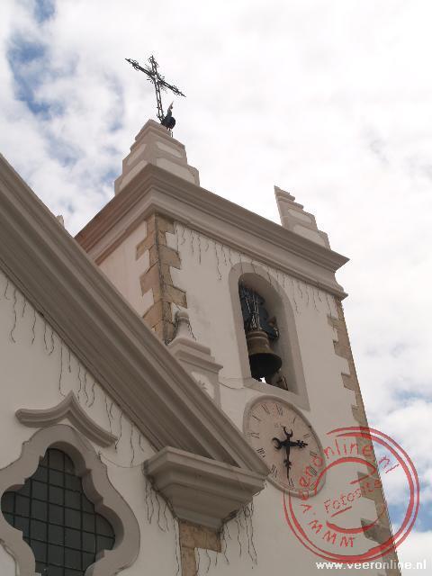 De kerk van Alte