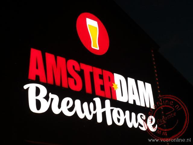 In Toronto wordt speciaal Amsterdam bier gebrouwen