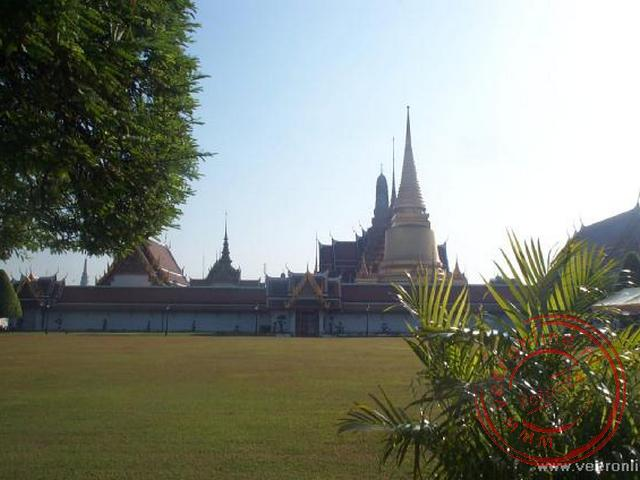 Rondreis Thailand - Het grand Palace