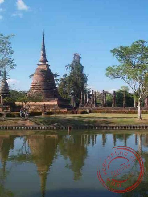 De Wat Sra Sri