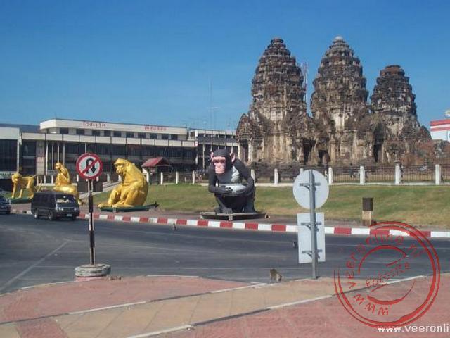 rond reis thailand