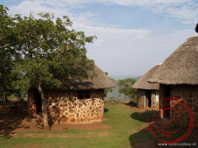 Shewula Mountain Camp Swaziland