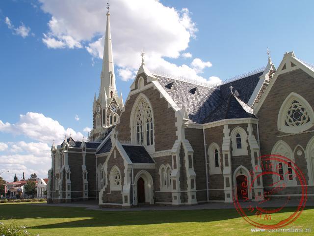 De NH Grootkerk in Graaff-Reinet