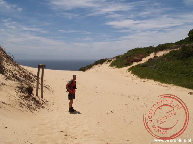 Een wandeling over het schiereiland Robberg