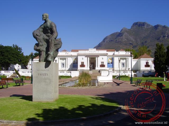 De National Gallery Kaapstad